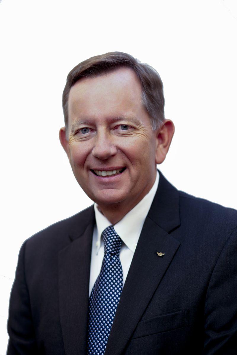 Roger Marlin - AGC President